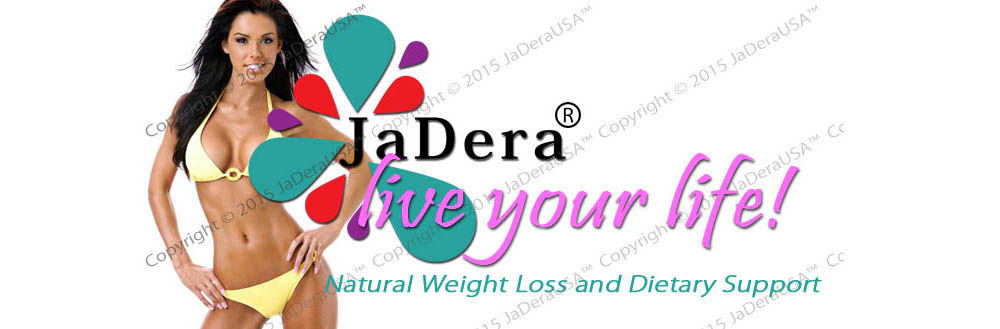 JaDeraUSA Weight Loss and Diet Supplements