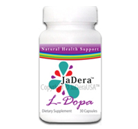 JaDera Slimming Plus L-Dopa Rapid weight loss pills